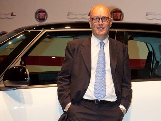 Nicola Pumilia Gruppo FCA