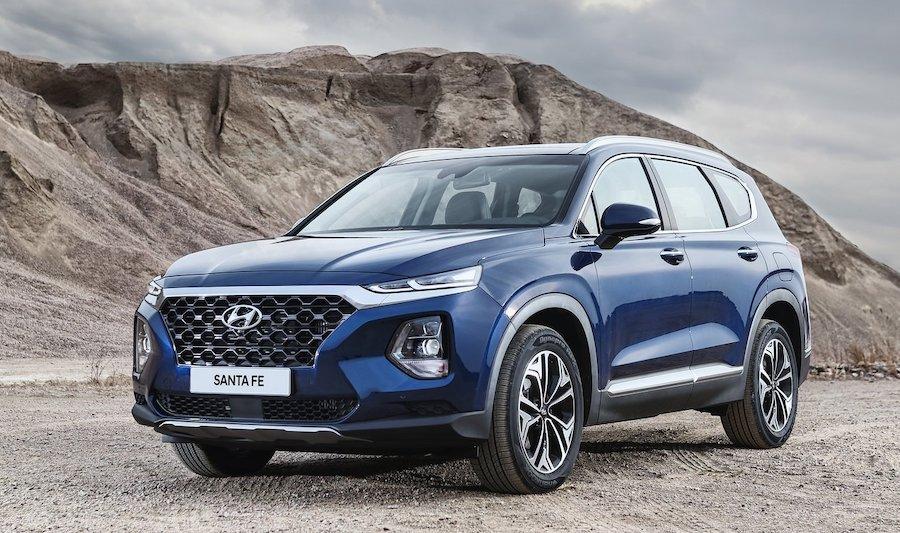 Novità Hyundai 2020