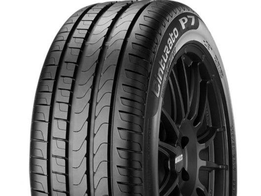 Pirelli Cinturato P7 caratteristiche pneumatico estivo