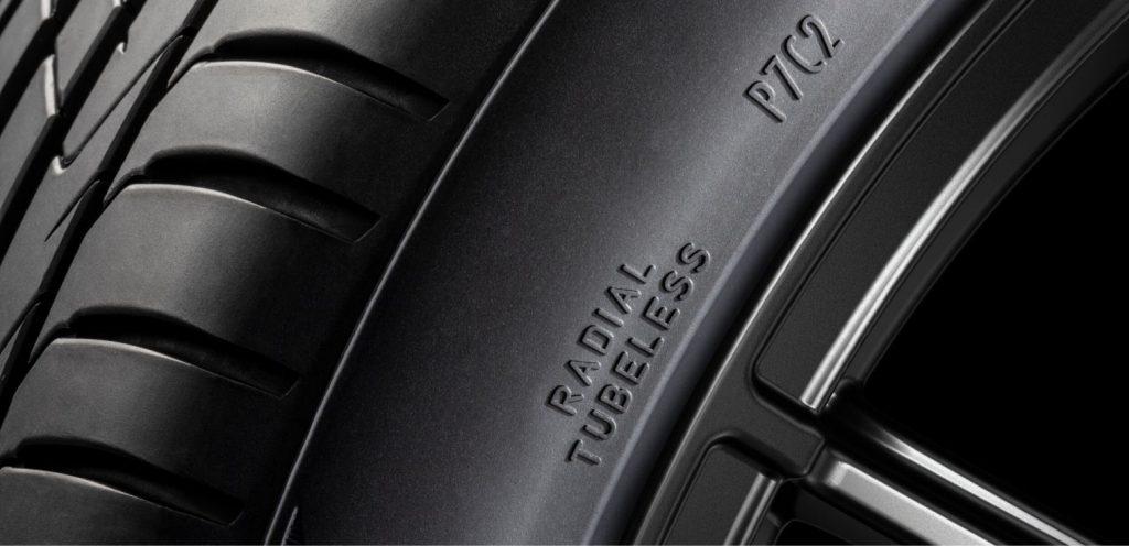 Pneumatico Pirelli Cinturato P7