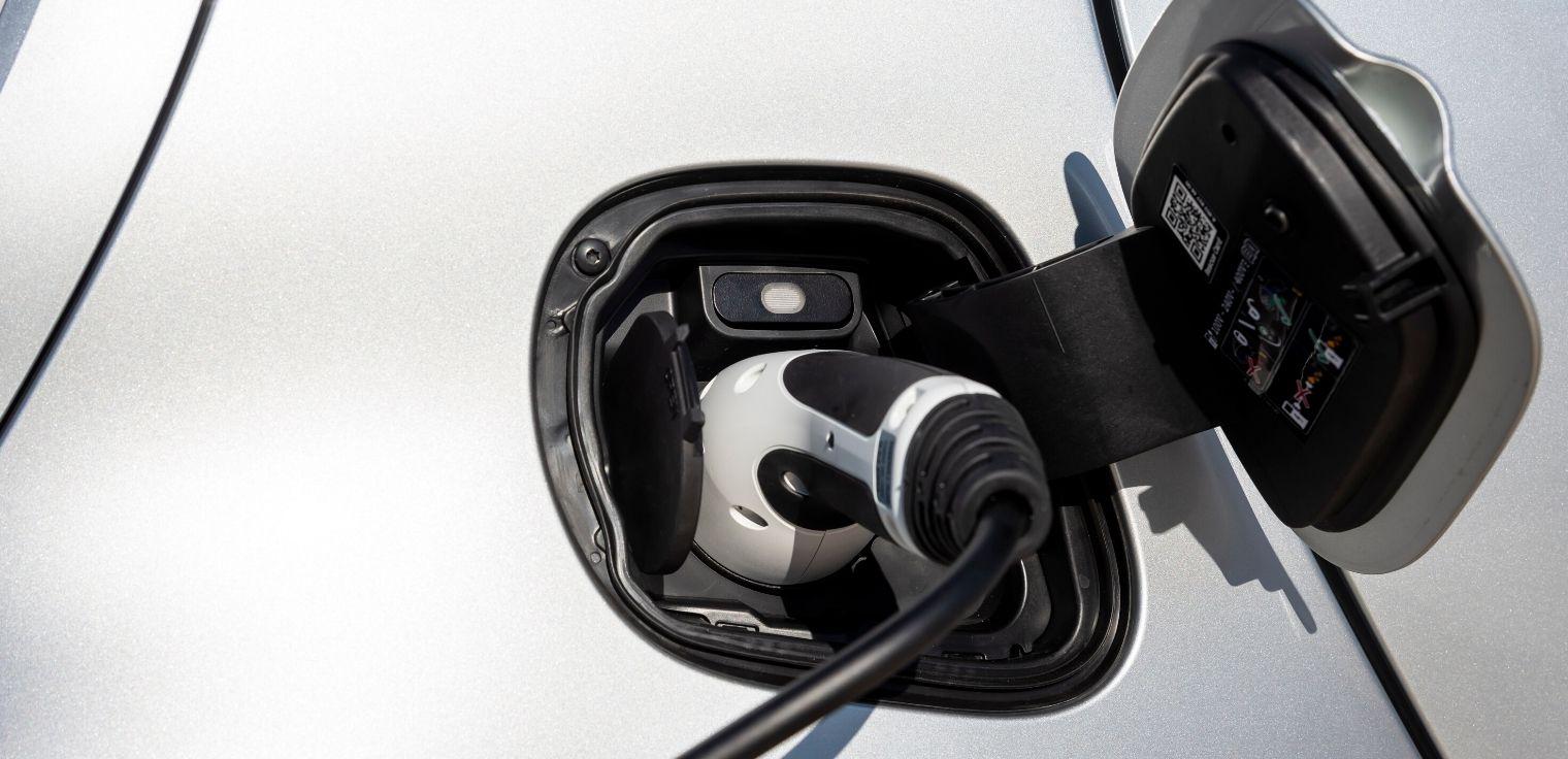 Ricarica smart auto elettrica