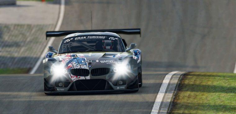 Sim racing come funziona motorsport