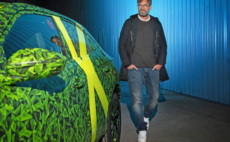 Suv Opel Mokka