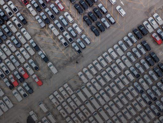 Flotte aziendali survey Covid-19