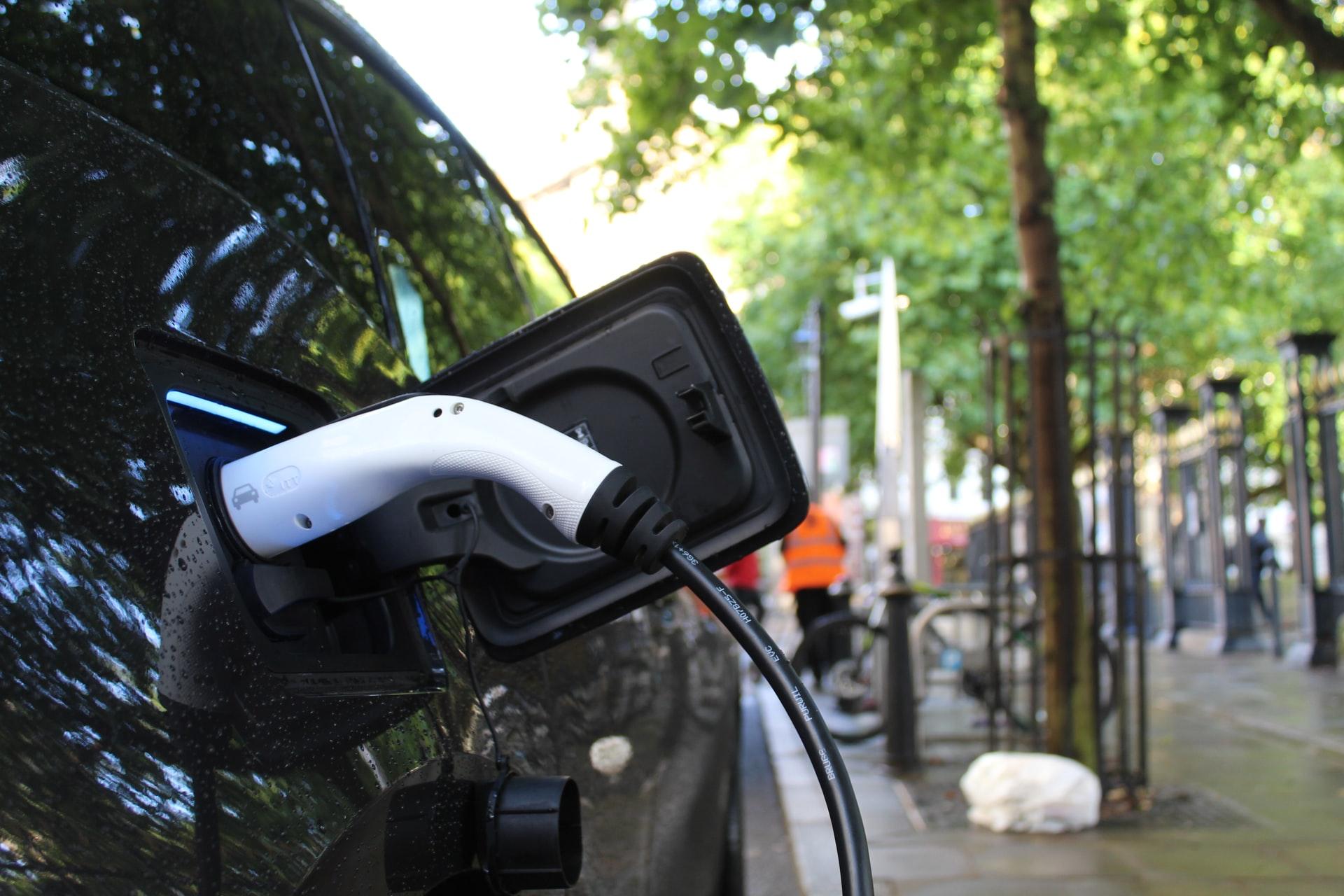 auto elettriche e inquinamento