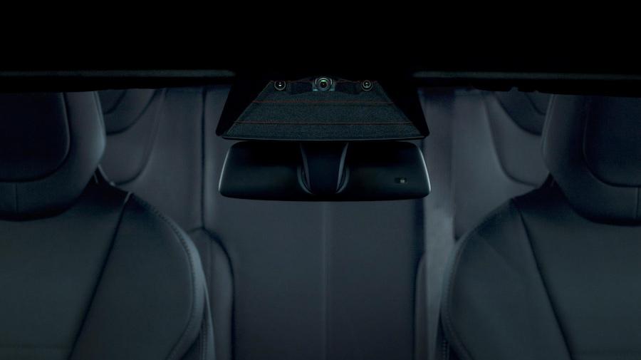 camera Autopilot Tesla