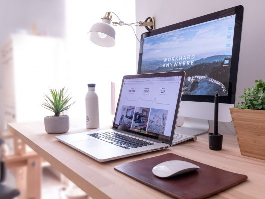 smart working: strumenti per lavorare da casa