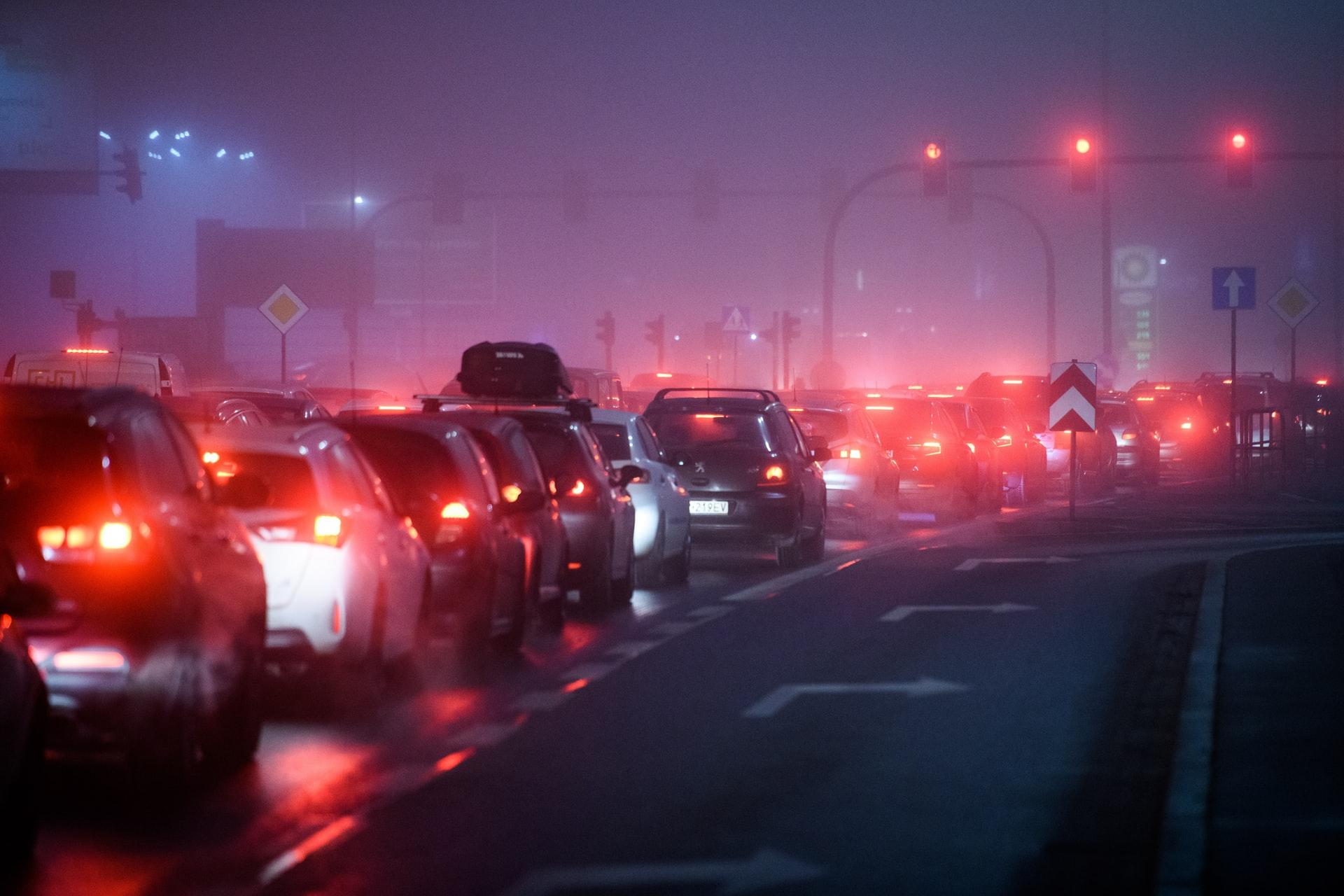 inquinamento e auto elettriche