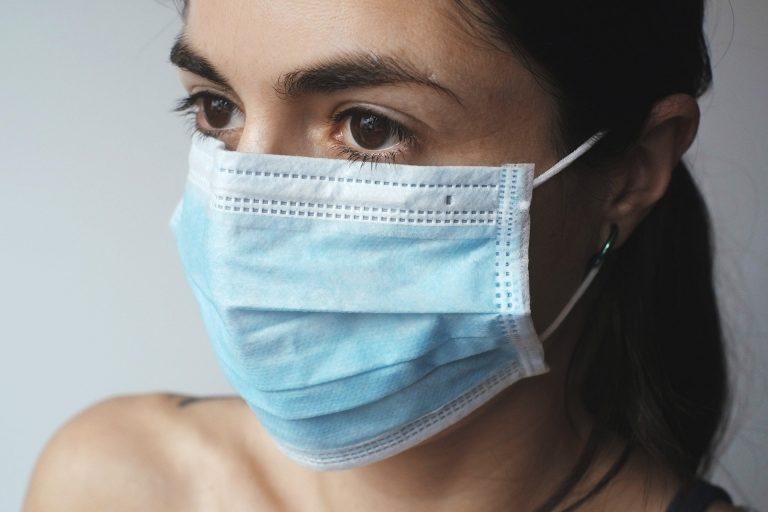 mascherine Coronavirus cosa significano