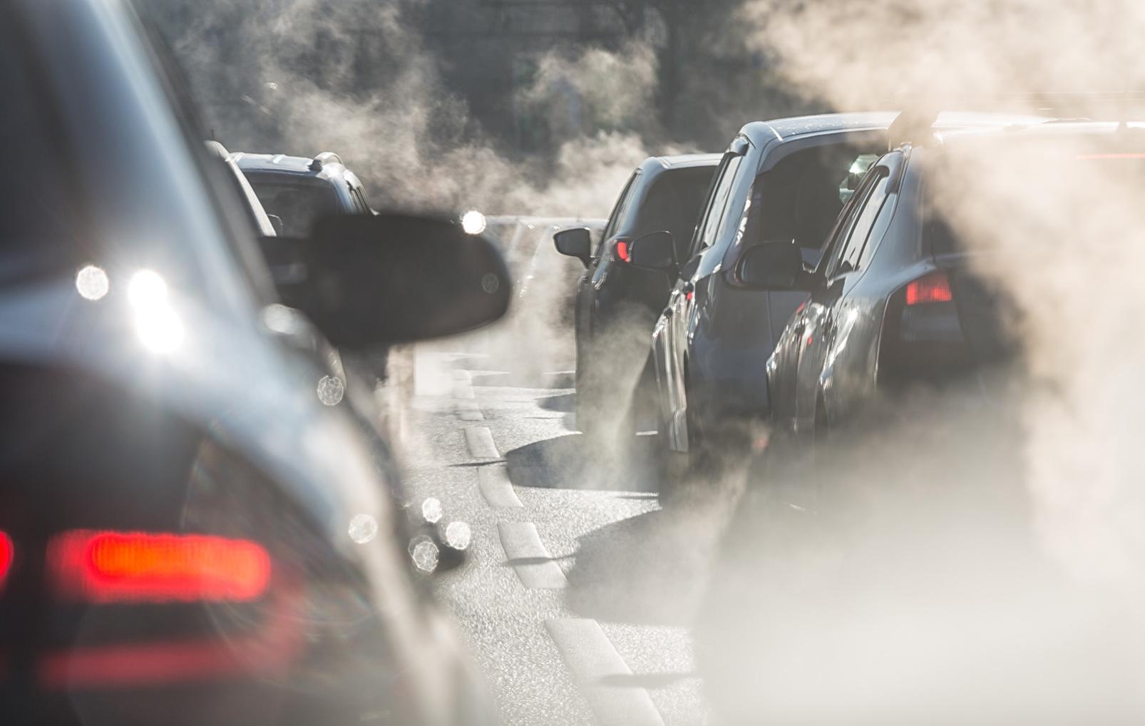multe emissioni auto normative europee
