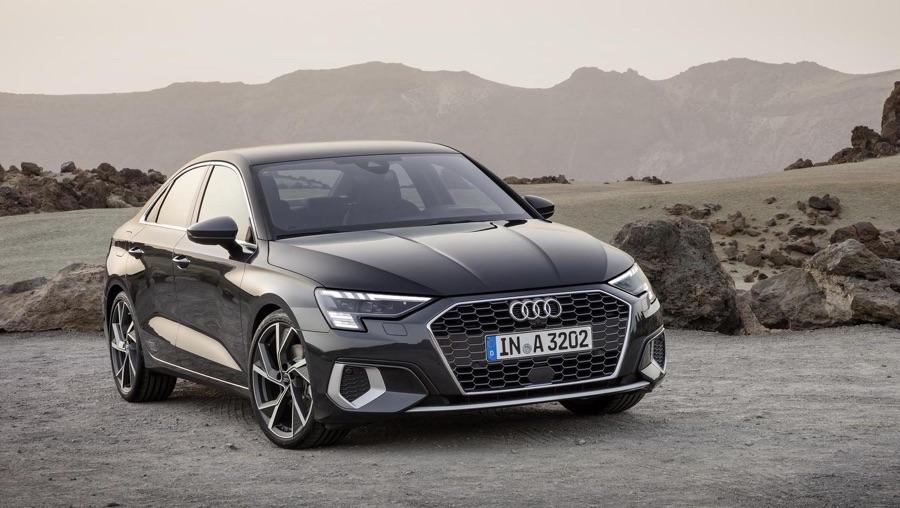 nuova Audi A3 Sedan 2020