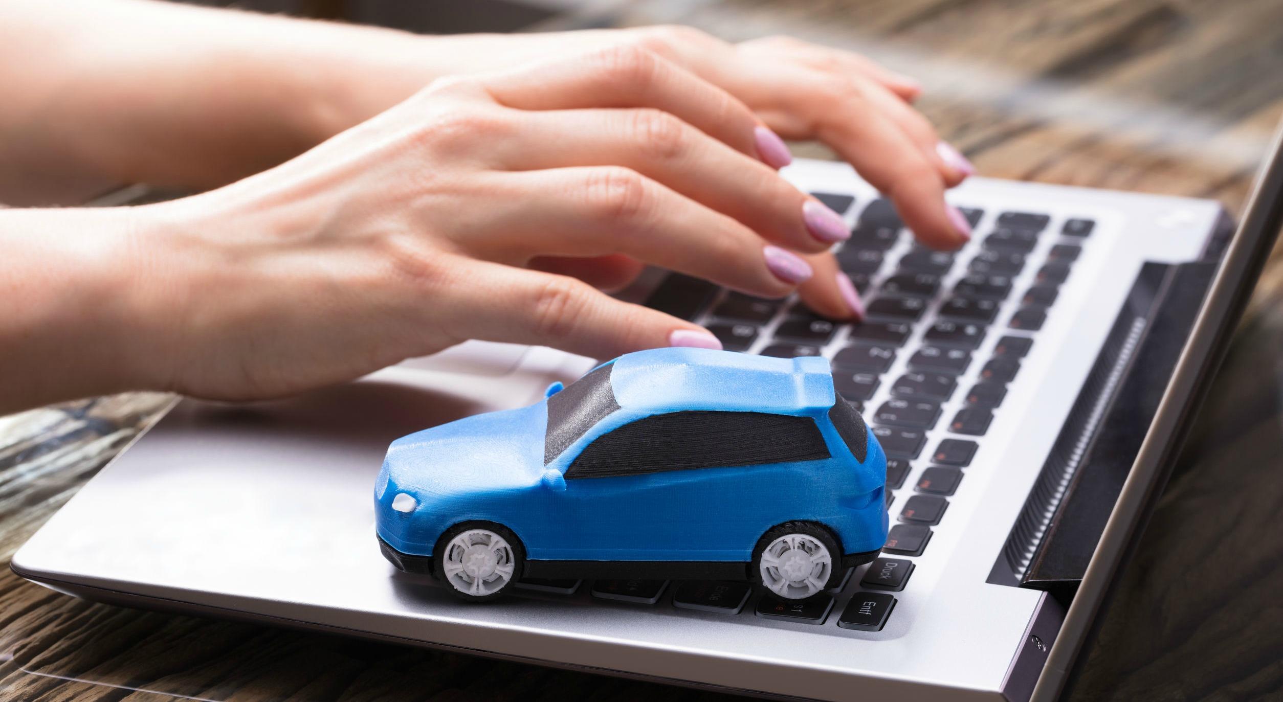 vendita auto usate on line internet