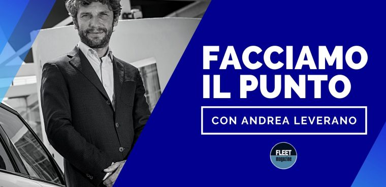 Car sharing Covid Andrea Leverano