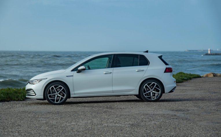 Lancio nuova Volkswagen Golf