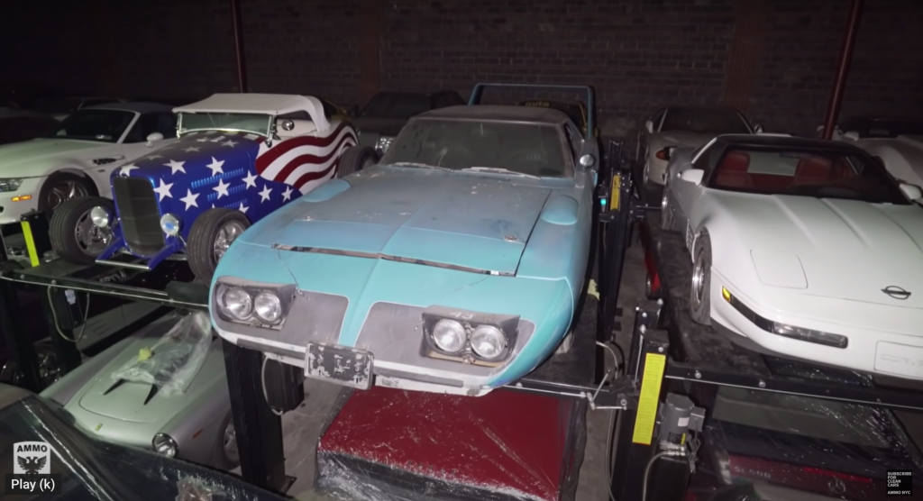 auto abbandonate - konsilla new york