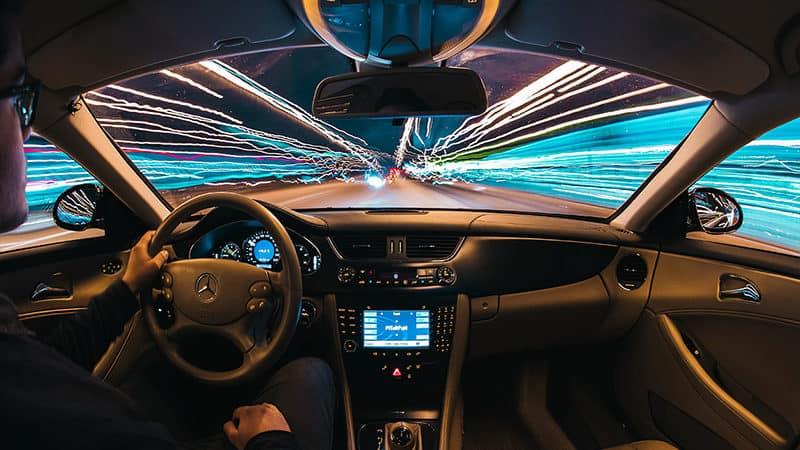 auto connesse 5G-