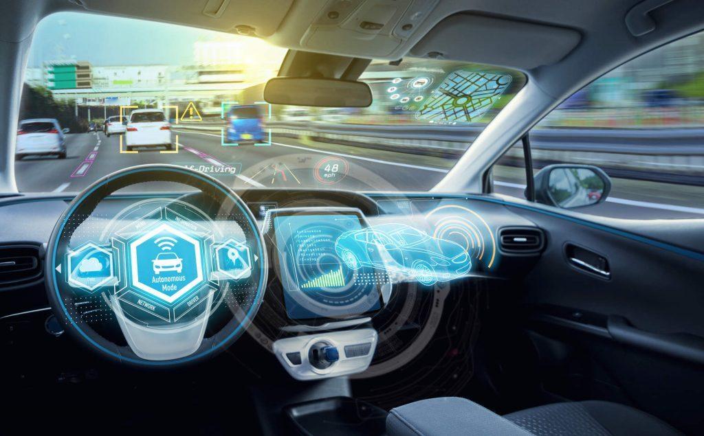 auto connesse 5G.