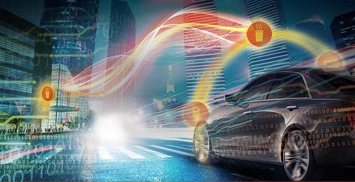 auto connesse 5G