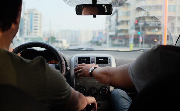 nuove regole esami di guida - pratica