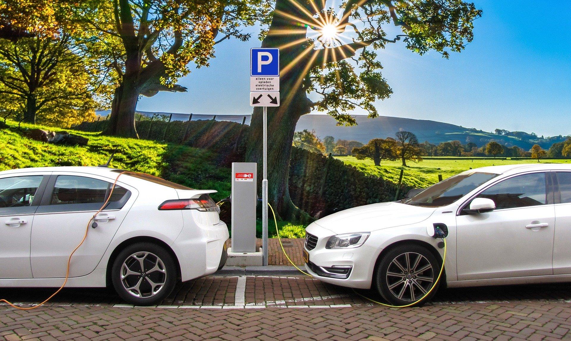 incentivi sull'auto elettrica