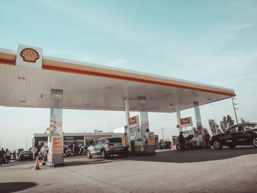 sciopero benzinai-distributore