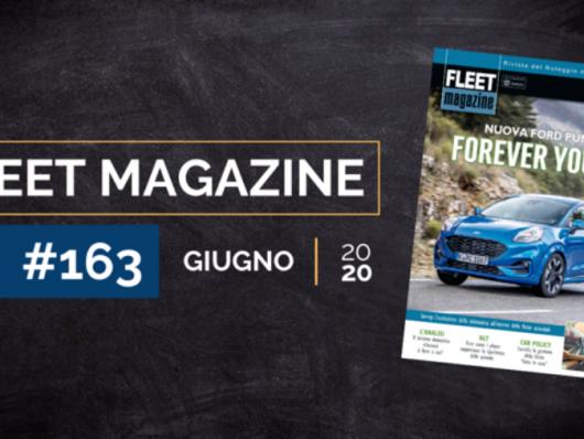 Fleet Magazine 163 giugno