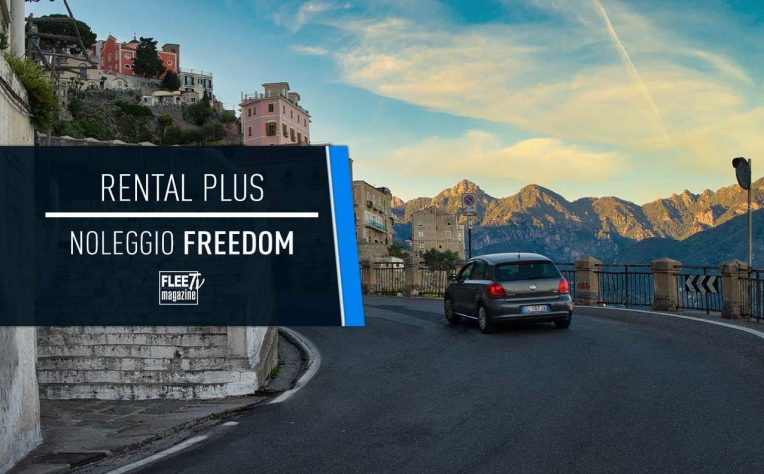 Rental Plus - Noleggio Freedom_cover