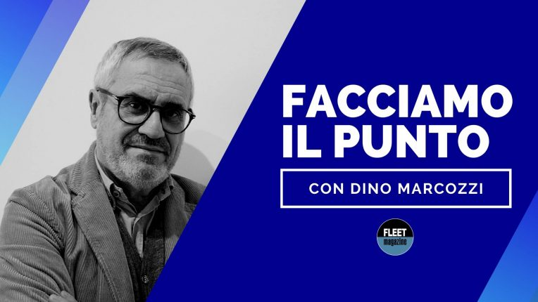 auto elettrica punto Dino Marcozzi Motus-E