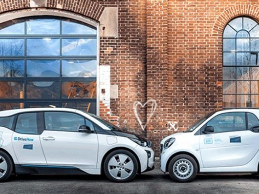 igienizzazione car sharing