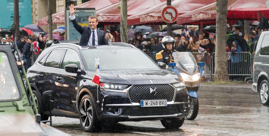 paesi europei supporto automotive - francia