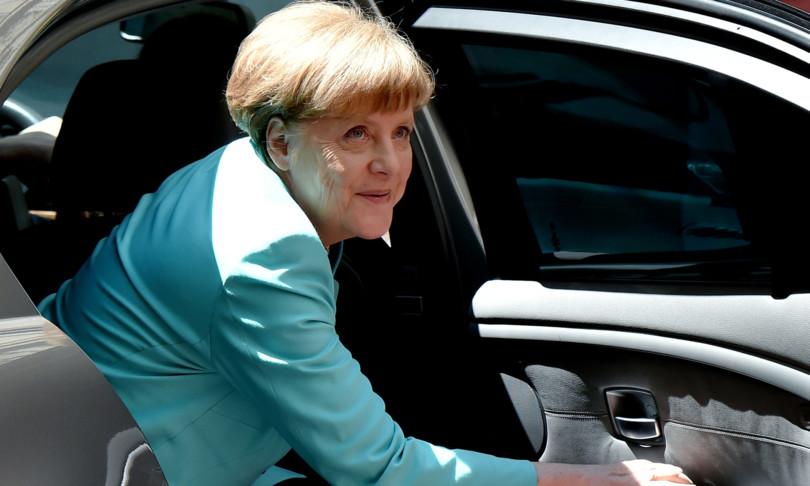 paesi europei supporto automotive - germania