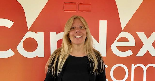 Dalisa Iacovino CarNext