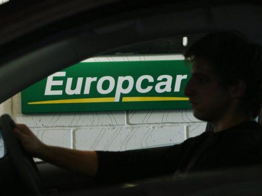 Europcar Mobility Group ripartenza
