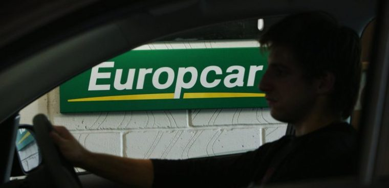 Europcar Mobility Group ripartenza