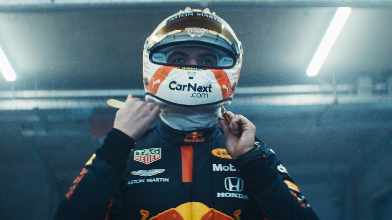 Max Verstappen testimonial CarNext