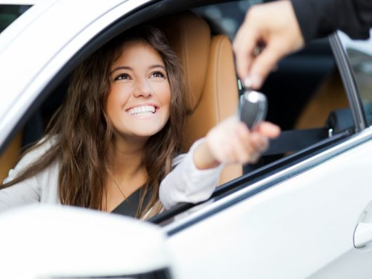 Rent a Car futuro Business Travel