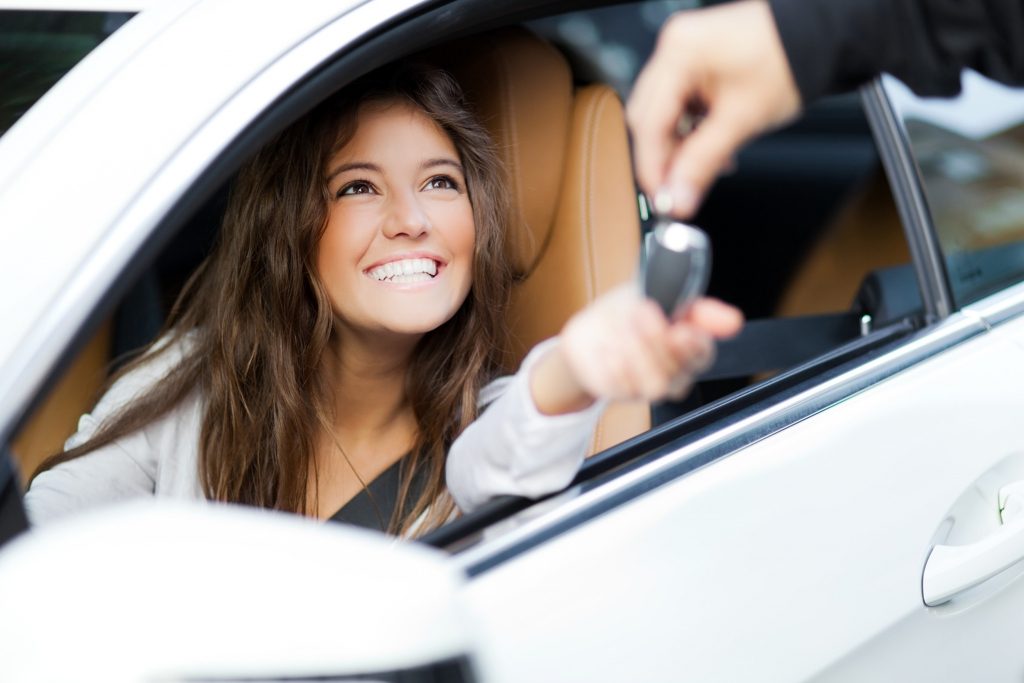 Rent a Car futuro Business Travel
