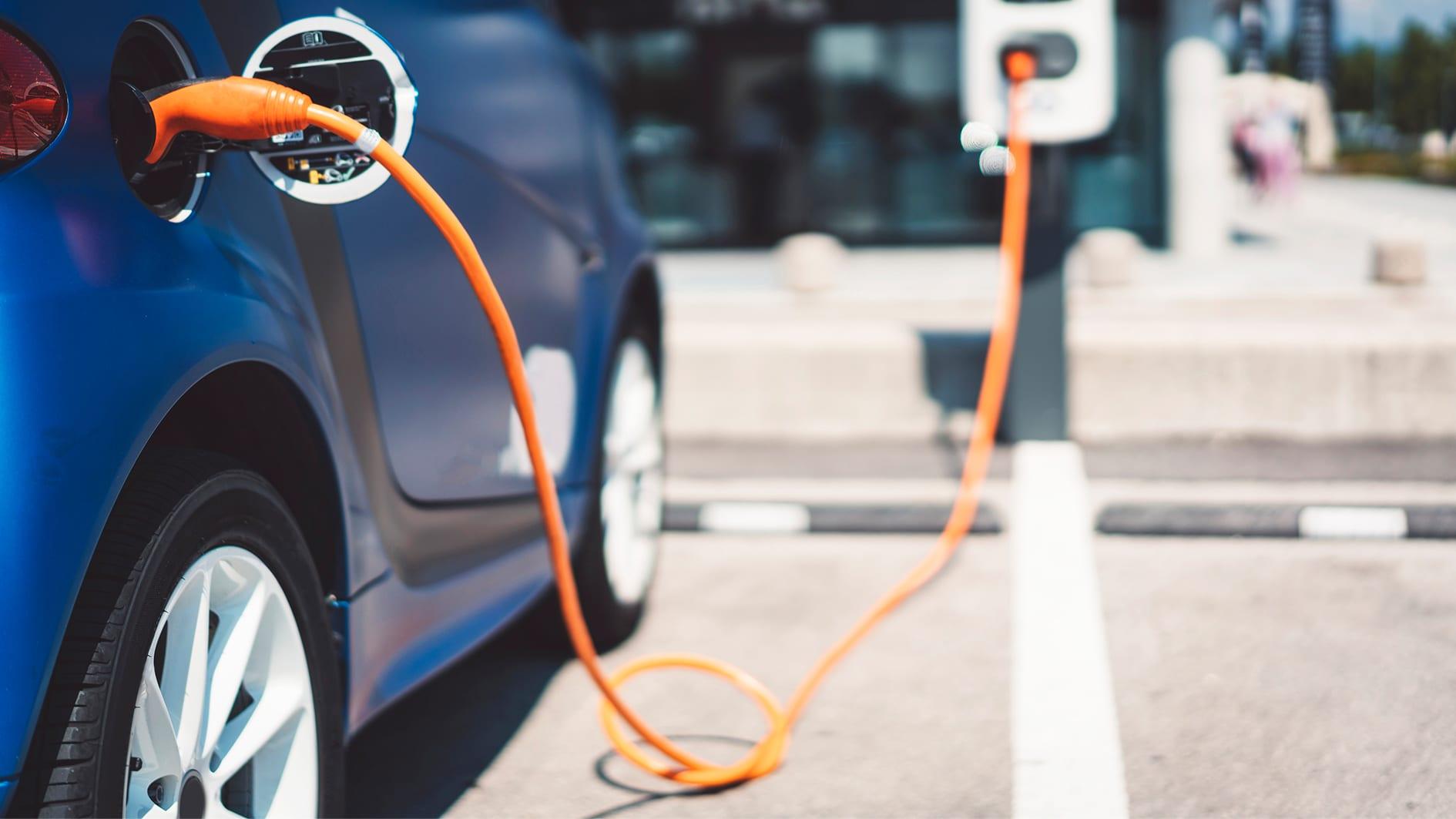 auto elettriche concessionari