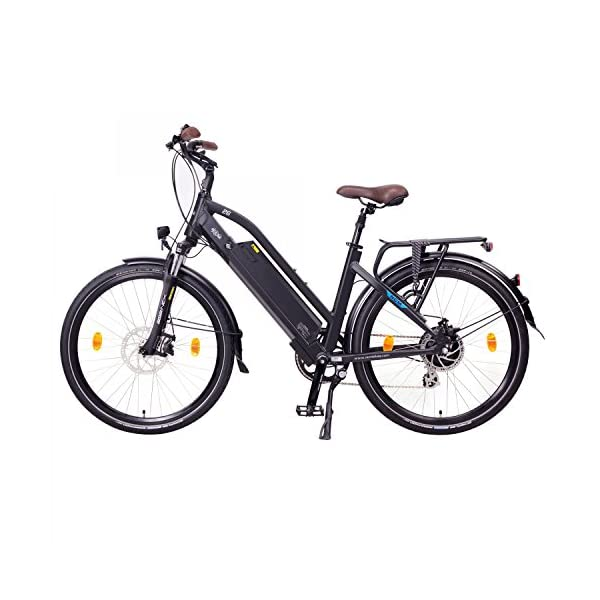 bici elettriche - ncm milano