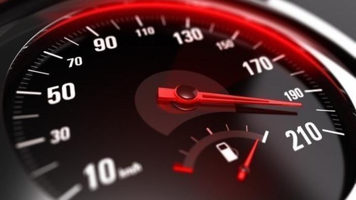 contravvenzioni italia - limite di velocità