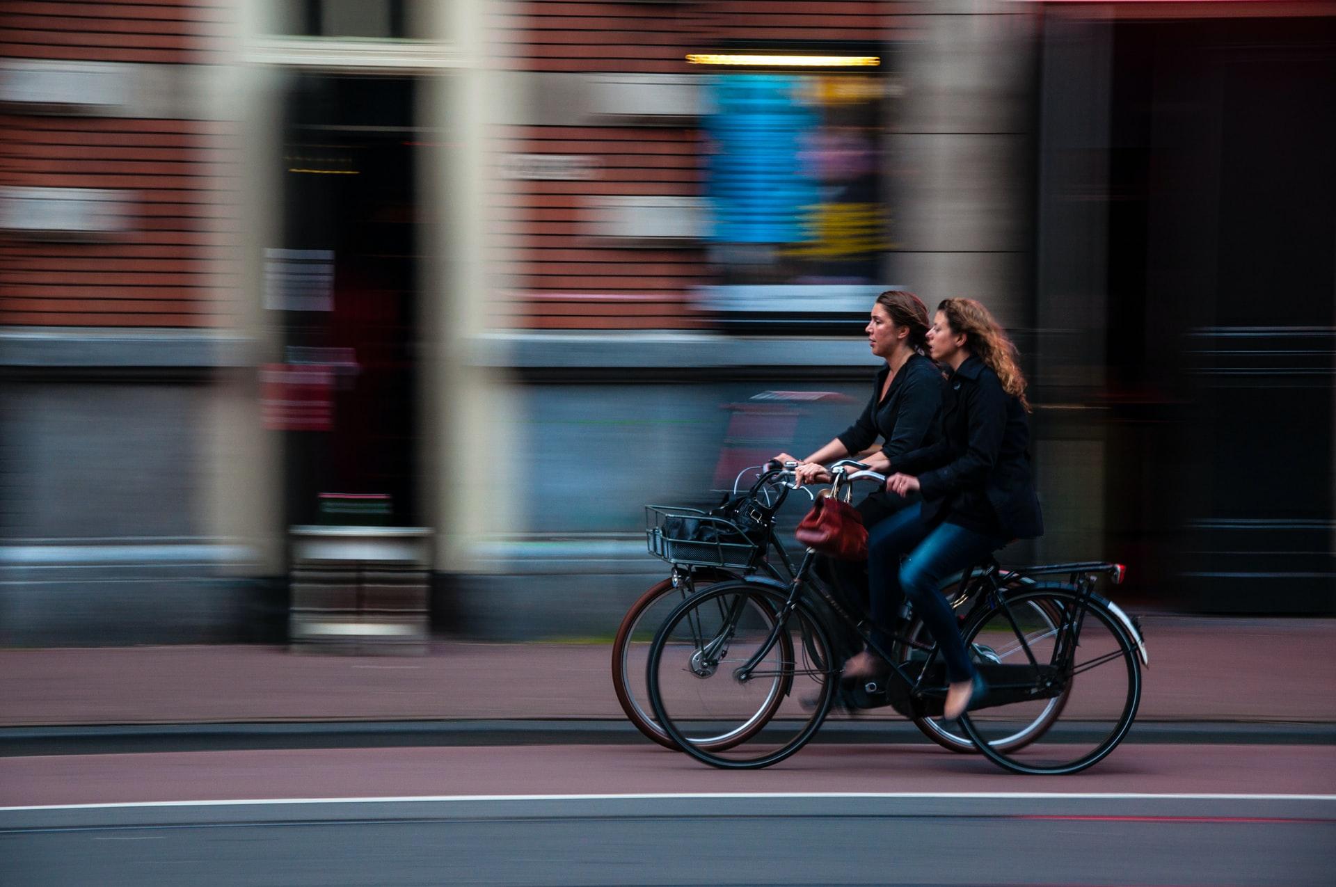 dl semplificazioni, modifica alla circolazione delle biciclette