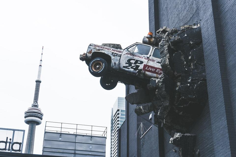 numero incidenti stradali italia