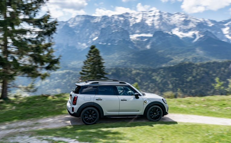 nuova Mini Countryman 2020