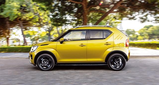 nuova-Suzuki-Ignis-ibrida