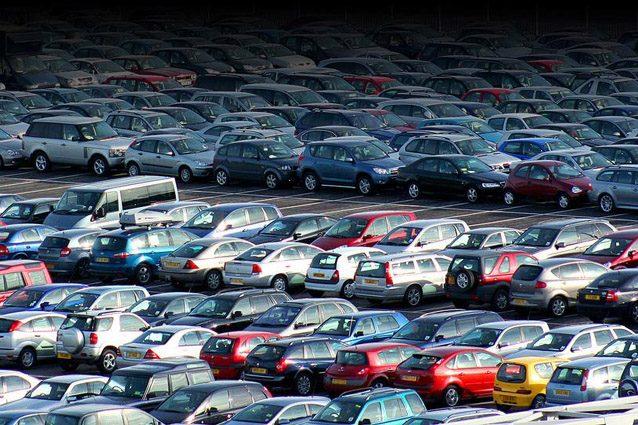 prezzo auto usate