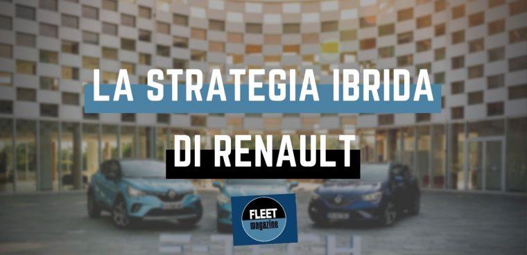 strategia-ibrida-renault