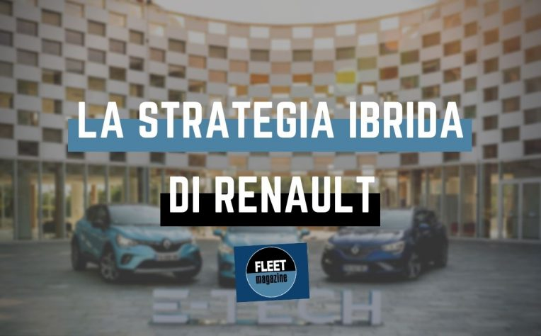 strategia-ibrida-renault
