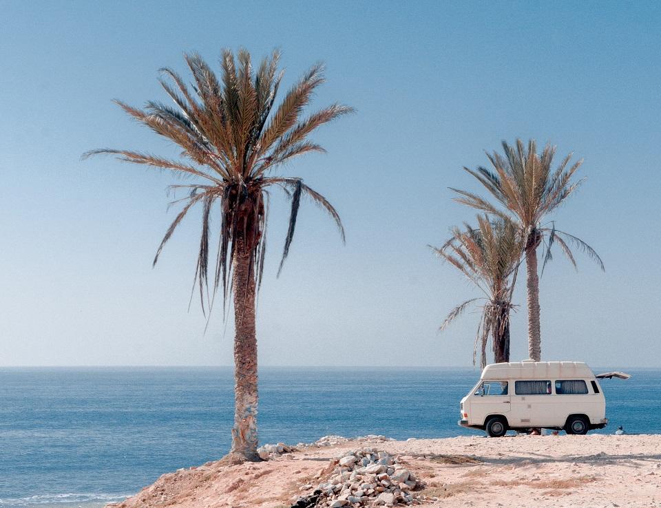vacanze in camper-