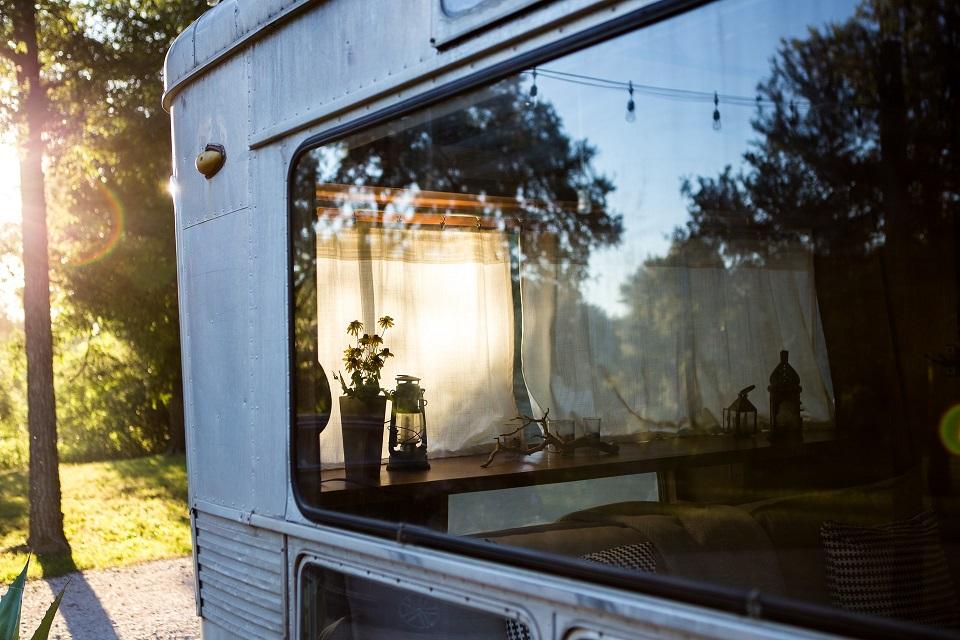 vacanze in camper - mete