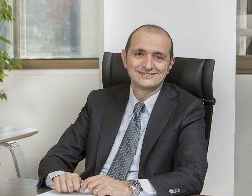 Fabrizio Ruggiero, Europcar Mobility Group, analizza il futuro Rent a Car